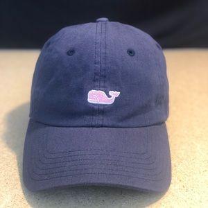 Vineyard Vines Strap-Back Hat